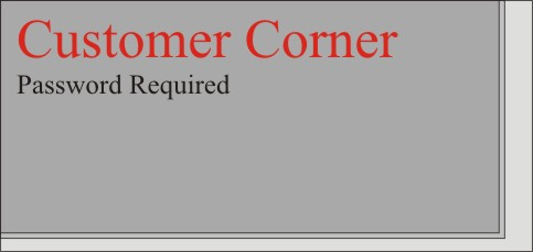 CustomerCorner
